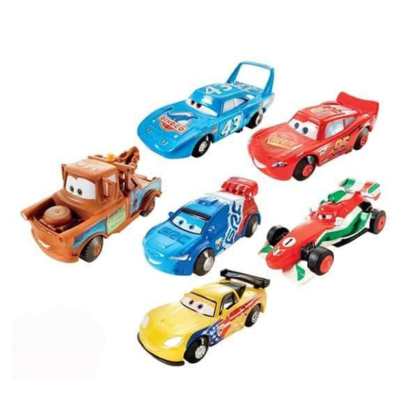 MODELLI METALLICI CARS VARI MODELLI